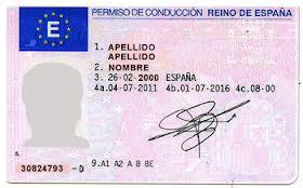 renovar carnet de conducir caducado barcelona