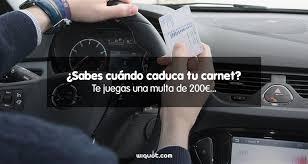 renovacion del carnet de conducir en barcelona