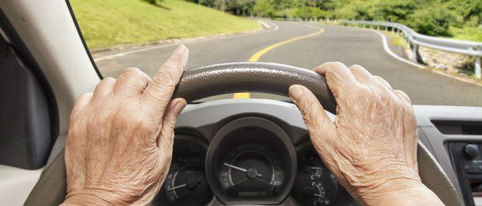 renovacion del carnet de conducir a partir de los 70 años en Barcelona
