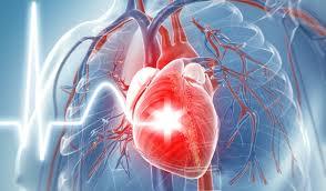 enfermedad cardiaca en la conduccion