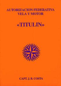 Obtener el Titulin
