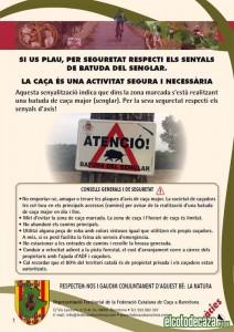 certificado médico armas barcelona