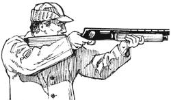 Certificado médico para titulos de armas