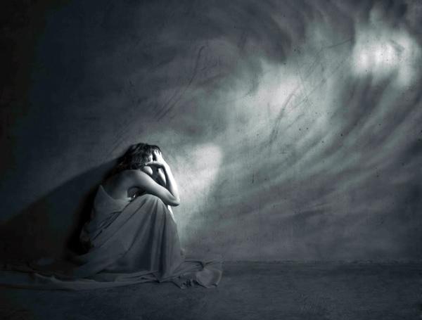 Se puede salir de la depresion