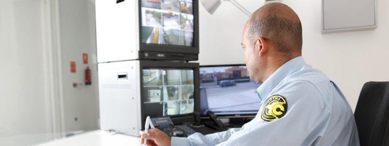 Certificado médico vigilante de seguridad privada en Barcelona