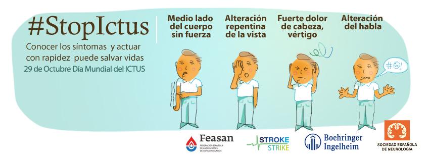 ctus y conducción_sintomas ictus