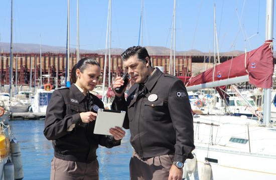 Certificado médco Seguridad Privada en Barcelona