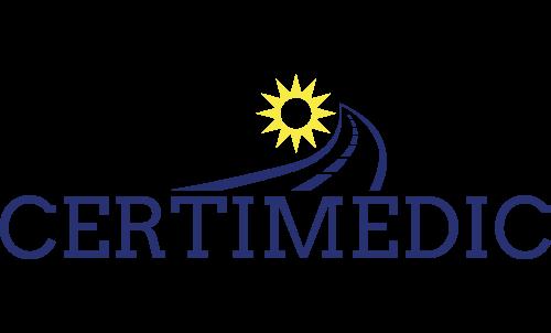 Cetimedic logo color