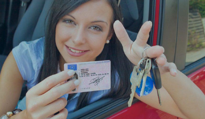Necessites renovar el teu Carnet de Conduir?