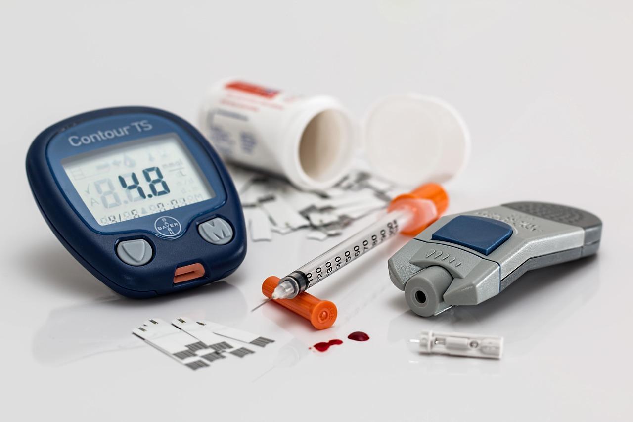 La diabetes a la hora de renovar el carnet de conducir