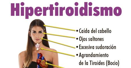 Enfermedades tiroideas y conduccio en Barcelona