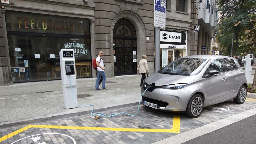 renovación del carnet de conducir en barcelona