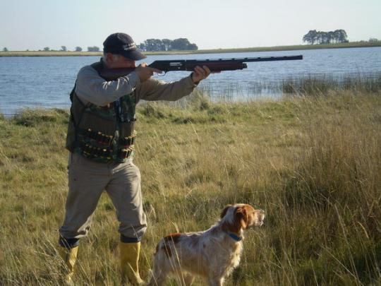 licencia de armas para cazar en barcelona