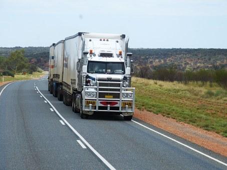 Conducir camiones