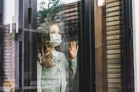 ¿Qué es normal experimentar durante el confinamiento?