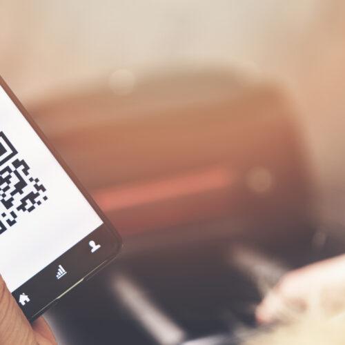 TEST COVID con Código QR para volar y entrar en discotecas